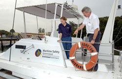 Proposal to Review and remake marine safety standard