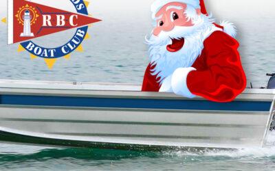RBC Christmas Party