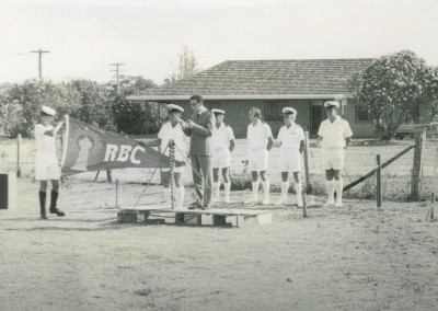 RBC Ground Dedication