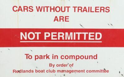 Compound Parking