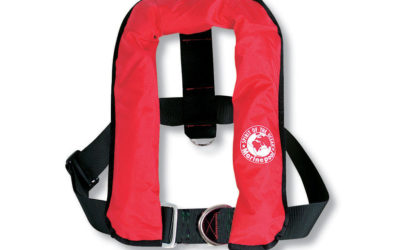QBRC Update – Life Jackets