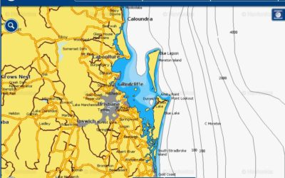 Boating for Dummies 101: Part 3 – Where Has Your Boat Been
