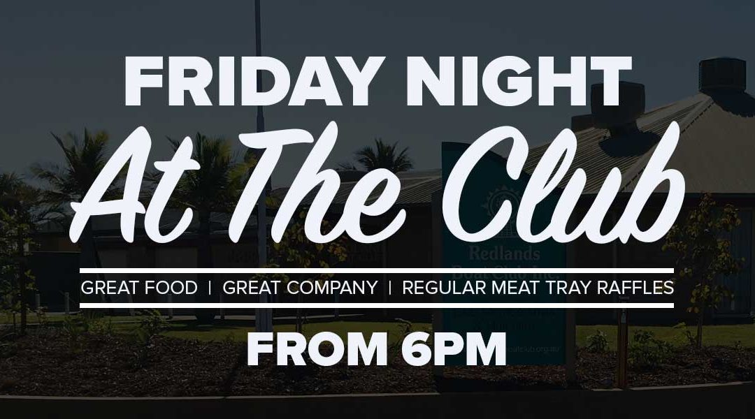 May Monthly Club Night