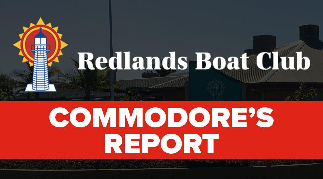 Commodores Interim Report – July 2019
